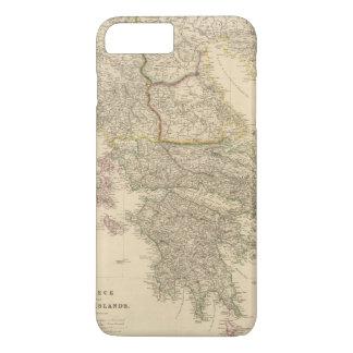 Greece, Ionian Islands iPhone 7 Plus Case