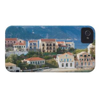 GREECE, Ionian Islands, KEFALONIA, Assos: 2 iPhone 4 Case-Mate Case