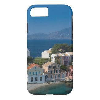 GREECE, Ionian Islands, KEFALONIA, Assos: iPhone 7 Case