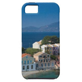 GREECE, Ionian Islands, KEFALONIA, Assos: iPhone SE/5/5s Case