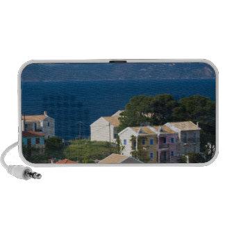 GREECE, Ionian Islands, KEFALONIA, Assos: Laptop Speaker
