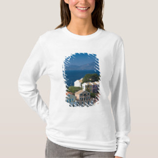 GREECE, Ionian Islands, KEFALONIA, Assos: T-Shirt