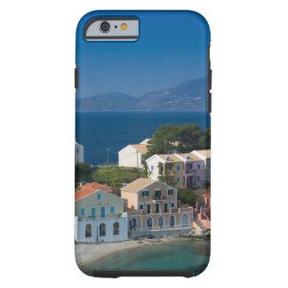 GREECE, Ionian Islands, KEFALONIA, Assos: Tough iPhone 6 Case