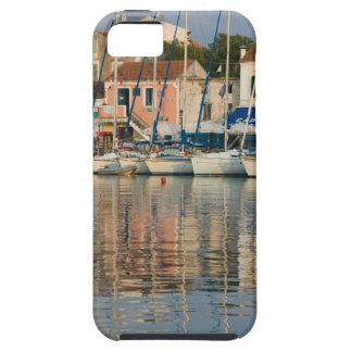 GREECE, Ionian Islands, KEFALONIA, Fiskardo: iPhone SE/5/5s Case