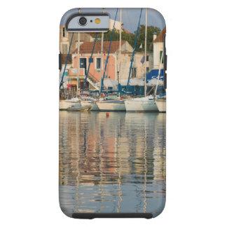 GREECE, Ionian Islands, KEFALONIA, Fiskardo: Tough iPhone 6 Case