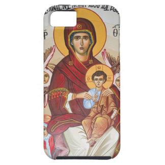 GREECE, Ionian Islands, ZAKYNTHOS, MACHERADO: iPhone SE/5/5s Case