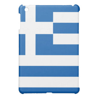 Greece Ipad Case