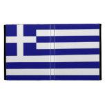 GREECE iPad CASES