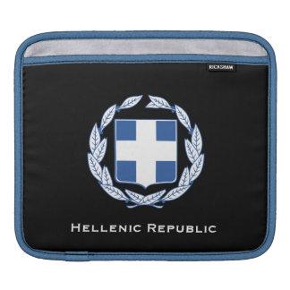 Greece iPad Sleeve