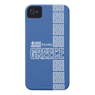 Greece iPhone 4 Case-Mate, customizable Case-Mate iPhone 4 Case