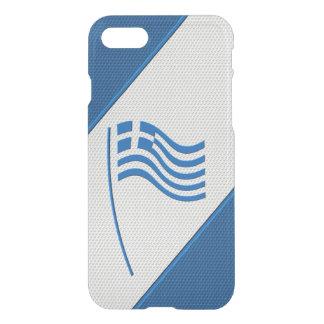 Greece iPhone 7 Case