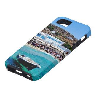 Greece iPhone SE/5/5s Case