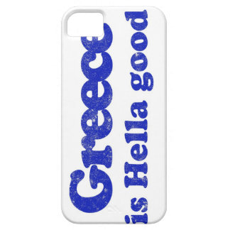 Greece is Hella Good Case For The iPhone 5
