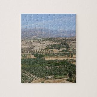 Greece Jigsaw Puzzle
