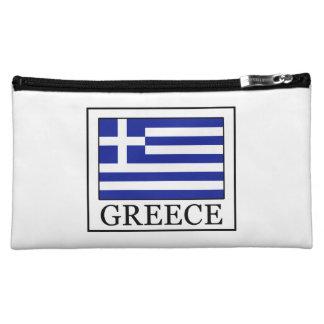 Greece Makeup Bag