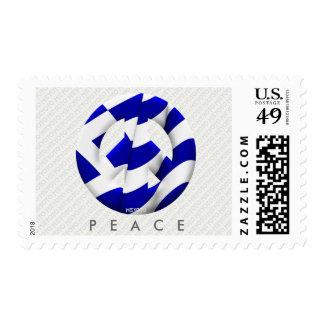 Greece Meyoto Postage Stamp