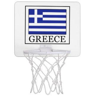 Greece Mini Basketball Backboard
