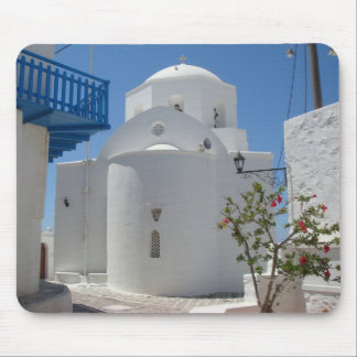 Greece Mousepads