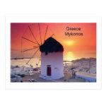 greece_mykonos_sunset_postcard