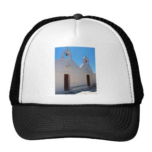 Greece - Mykonos Trucker Hat