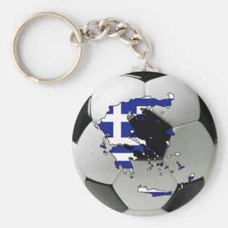 Greece national team keychain