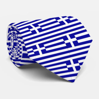 Greece Neck Tie