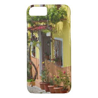 GREECE, Northeastern Aegean Islands, LESVOS iPhone 8/7 Case
