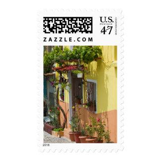 GREECE, Northeastern Aegean Islands, LESVOS Postage