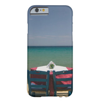 GREECE, Northeastern Aegean Islands, SAMOS, 2 Barely There iPhone 6 Case
