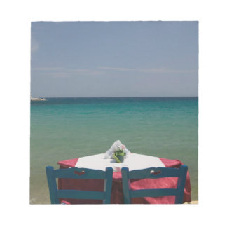 GREECE, Northeastern Aegean Islands, SAMOS, 2 Notepad