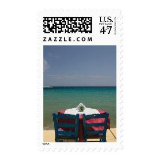 GREECE, Northeastern Aegean Islands, SAMOS, 2 Postage