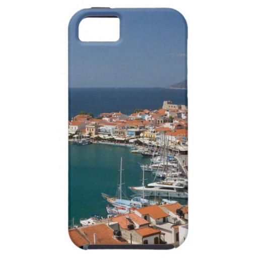 GREECE, Northeastern Aegean Islands, SAMOS, 3 iPhone SE/5/5s Case