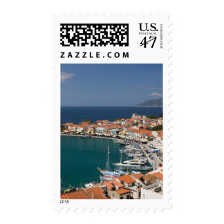 GREECE, Northeastern Aegean Islands, SAMOS, 3 Postage
