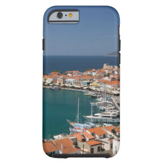 GREECE, Northeastern Aegean Islands, SAMOS, 3 Tough iPhone 6 Case