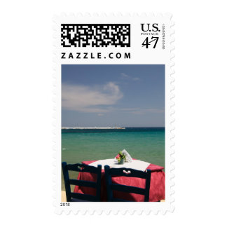GREECE, Northeastern Aegean Islands, SAMOS, 4 Postage