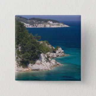 GREECE, Northeastern Aegean Islands, SAMOS, 6 Button