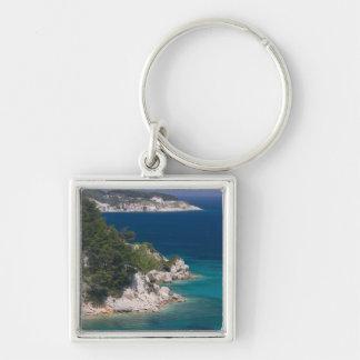 GREECE, Northeastern Aegean Islands, SAMOS, 6 Keychain