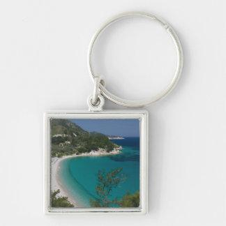 GREECE, Northeastern Aegean Islands, SAMOS, 7 Keychain