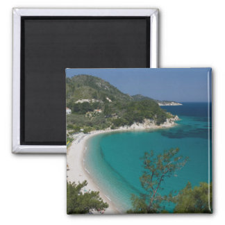 GREECE, Northeastern Aegean Islands, SAMOS, 7 Magnet