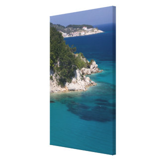 GREECE, Northeastern Aegean Islands, SAMOS, Canvas Prints