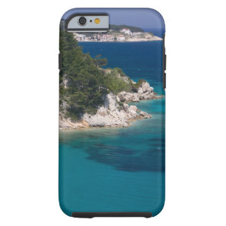 GREECE, Northeastern Aegean Islands, SAMOS, Tough iPhone 6 Case