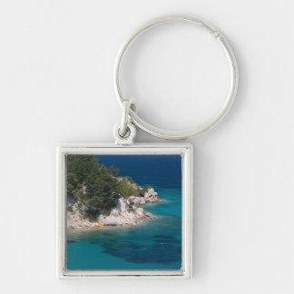 GREECE, Northeastern Aegean Islands, SAMOS, Keychain
