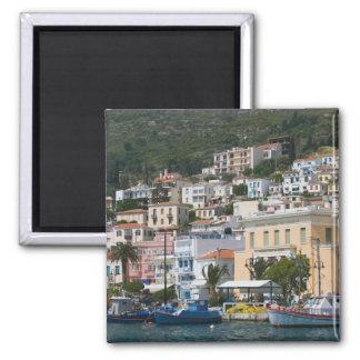 GREECE, Northeastern Aegean Islands, SAMOS, Magnets