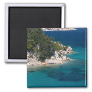 GREECE, Northeastern Aegean Islands, SAMOS, Magnet