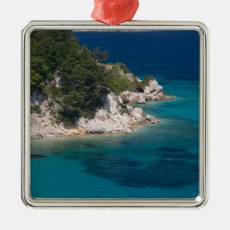 GREECE, Northeastern Aegean Islands, SAMOS, Metal Ornament