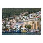 GREECE, Northeastern Aegean Islands, SAMOS, Photo Print