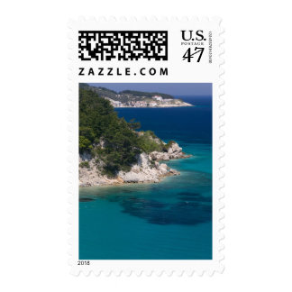 GREECE, Northeastern Aegean Islands, SAMOS, Postage