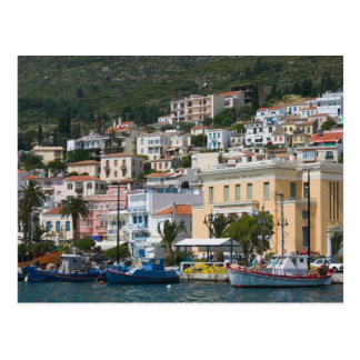 GREECE, Northeastern Aegean Islands, SAMOS, Postcards