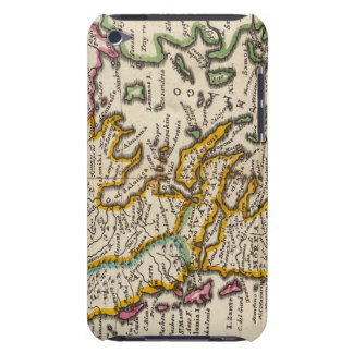 Greece or the south part of Turkey in Europe iPod Case-Mate Case