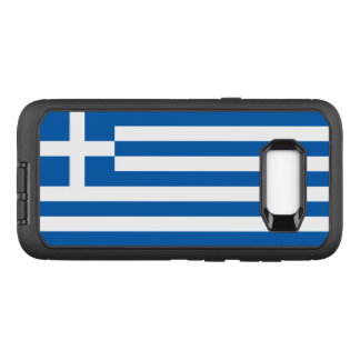 Greece OtterBox Defender Samsung Galaxy S8+ Case